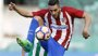 Koke, Filipe Luis y Carrasco regresan para el derbi
