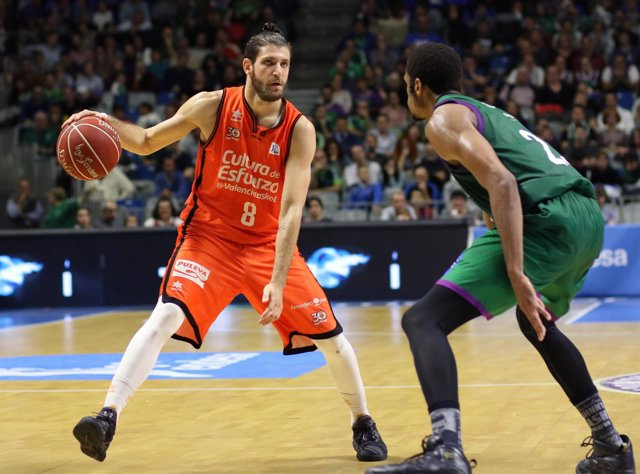 Antoine Diot Unciaja contra Valencia