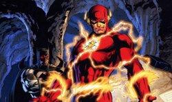 ¿Aparecerá Batman en la película de Flashpoint? Geoff Johns responde (DC COMICS)