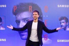 """Pablo Alborán de 'Prometo': """"Quiero que la gente goce"""""""