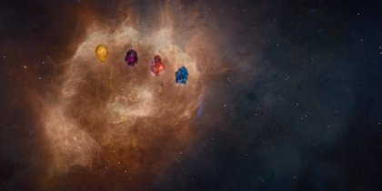 El tráiler de Vengadores: Infinity War ya tiene fecha de estreno
