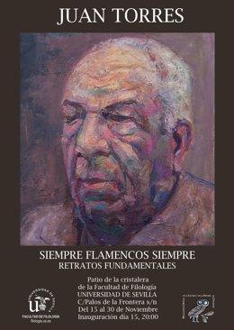 Exposición 'Siempre flamencos siempre'