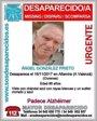 Localizan con magulladuras leves e hiportemia al octogenario desaparecido en Barbadás (Ourense)