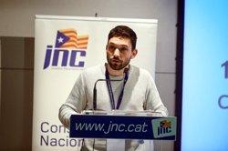 La JNC dona suport a la llista de Puigdemont i tindrà com a lema de campanya 'A les seves urnes, la nostra república' (ACN)