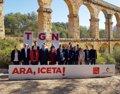 ICETA PIDE QUE TODOS LOS CANDIDATOS PUEDAN HACER CAMPANA Y SALGAN DE LA PRISION