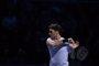 Goffin da la campanada y deja a Federer sin final de las ATP Finals