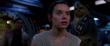 ¿Ha revelado Star Wars Battlefront II quiénes son los padres de Rey?