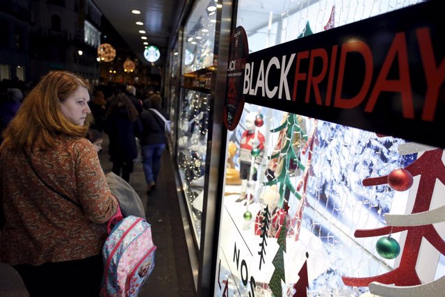 Black Friday, Blackfriday