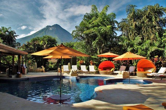 Uno de los 10 mejores hoteles de Centroamérica