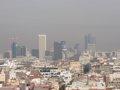 MADRID PROHIBE ESTE LUNES APARCAR EN SER A LOS NO RESIDENTES Y MANTIENE LIMITACION DE VELOCIDAD EN M-30