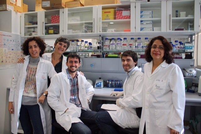 Grupo de investigación sobre leucemia
