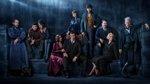 ¿Revela esta imagen de Animales fantásticos 2 uno de los  grandes secretos de la saga Harry Potter?