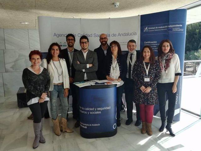 La ACSA participa en el Congreso de la Sociedad de Calidad Asistencial
