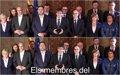 BORRAN AL EXCONSELLER SANTI VILA DE LA FOTOGRAFIA DE LA PAGINA WEB DEL GOVERN LEGITIMO