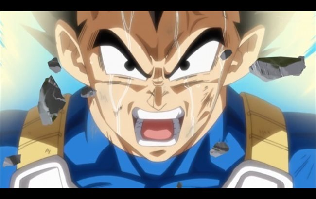 Dragon Ball Super: ¿Filtrada la nueva transformación de Vegeta?