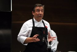 Joan Roca destaca la força que dona el Fòrum per mantenir