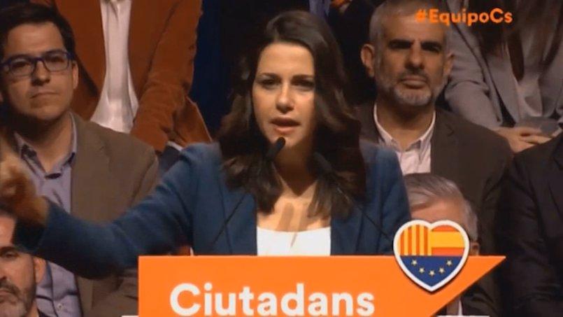 Vídeo: Los candidatos para el 21D refuerzan sus campañas