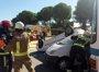 Dos muertos en accidentes de tráfico en Andalucía durante el fin de semana