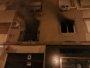 Foto: Tres heridos, dos menores, tras un incendio en una vivienda de Lora del Río