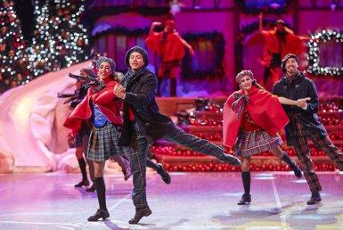 PortAventura World es transforma en un escenari nadalenc a partir del 25 de novembre (PORTAVENTURA WORLD)