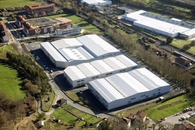 Polígono industrial (Euskadi)