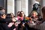 Maestre cree que la candidatura del exjemad Rodríguez para Podemos Madrid es