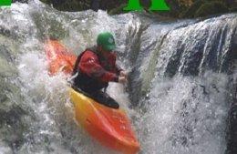 Kayak Extremo en Ampuero