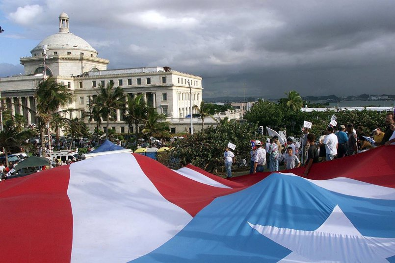 Puerto Rico lanza una campaña de rehabilitación y limpieza de las zonas turísticas del país