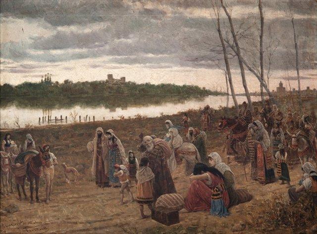 Etnias perseguidas en España