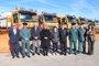 Operativo de vialidad invernal de Soria con 800 personas y 51 quitanieves
