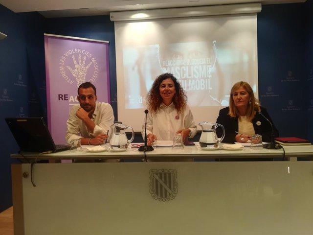 Pilar Costa Hace Balance Del Plan Contra La Violencia Machista