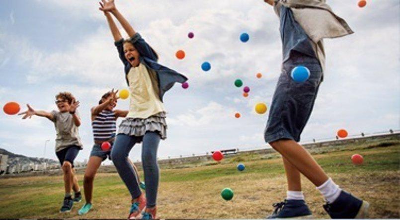 Vodafone España anuncia diversas iniciativas de apoyo a la infancia
