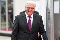 El president alemany descarta ara com ara l'opció d'eleccions anticipades (HENNING KAISER/DPA)