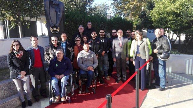 El subdelegado del Gobierno en Sevilla