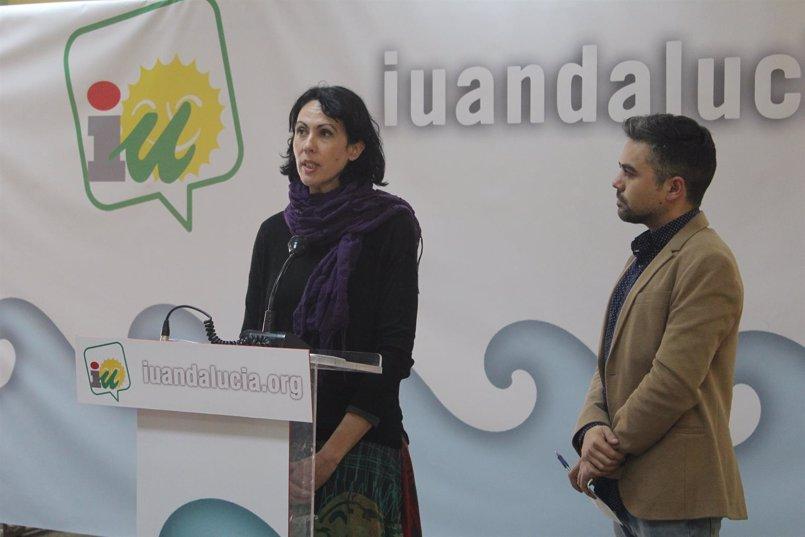 """IU pedirá en el Congreso la apertura """"pública"""" los informes y testimonios sobre la muerte de García Caparrós"""