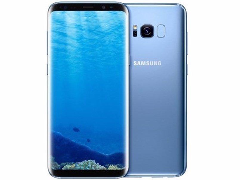 El Samsung Galaxy S9 combinará los sistemas de reconocimiento facial en 2D y 3D