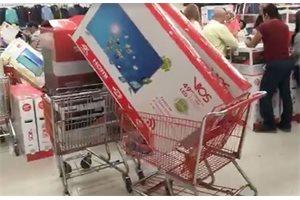 ¡Televisores a 16 pesos!, la super oferta por error del Buen Fin mexicano