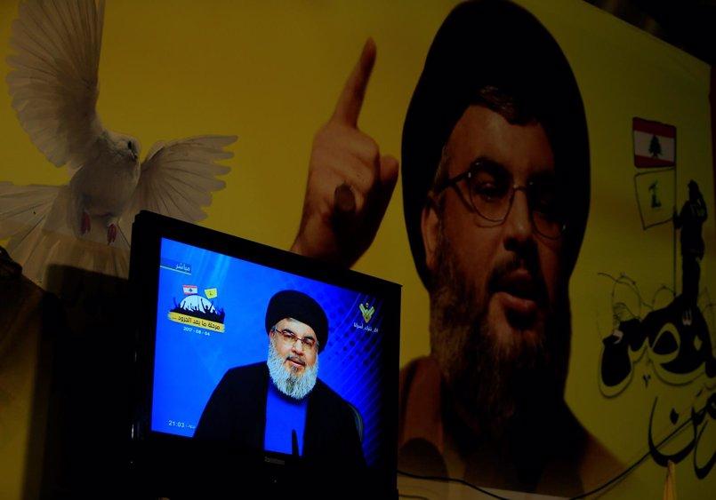 Nasralá rechaza la injerencia de Arabia Saudí y sus aliados en Líbano y denuncia un acercamiento de Riad a Israel