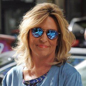 Lydia Lozano primera elegida para presentar las campanadas en Telecinco