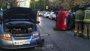 Una conductora que viajaba con su hijo menor provoca un accidente en Sevilla quintuplicando la tasa de alcohol