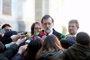 Rajoy destaca que Maza fue una persona