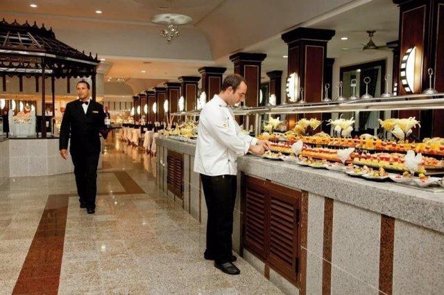 La facturación del sector servicios en Baleares crece un 4,8% en septiembre