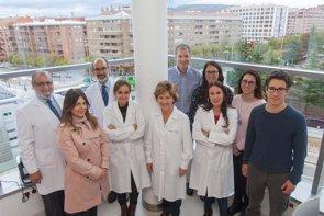 Ácido graso para tratar pacientes con inflamación crónica del hígado (E.P/CIMA)