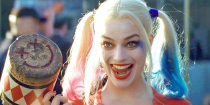 Harley Quinn tendrá su propia serie de animación