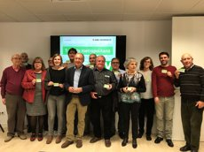 L'AMB rep 249 sol·licituds de la T-Verda Metropolitana en set setmanes (EUROPA PRESS)