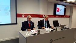 La Cambra de Barcelona lamenta l'eliminació de Barcelona com a seu de l'EMA (Europa Press)