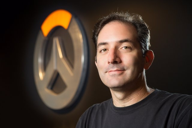 Jeff Kaplan, de Blizzard Entertainment