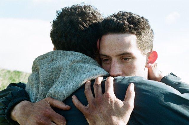 Fotograma de la película 'Tierra de Dios'