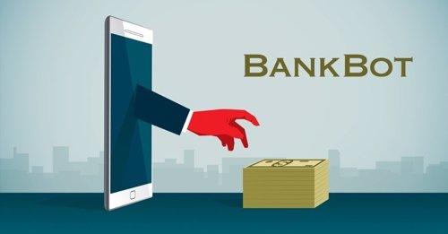 Troyano bancario BankBot