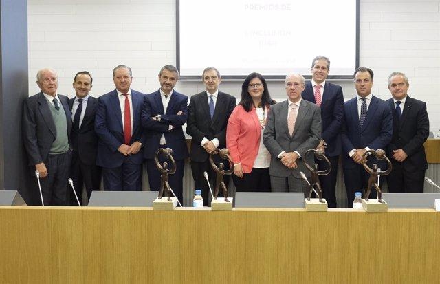 I Premios De Diversidad & Inclusión